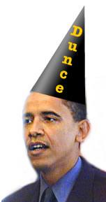 Obama is Bush III