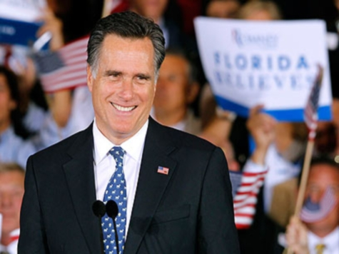 Romney in Florida